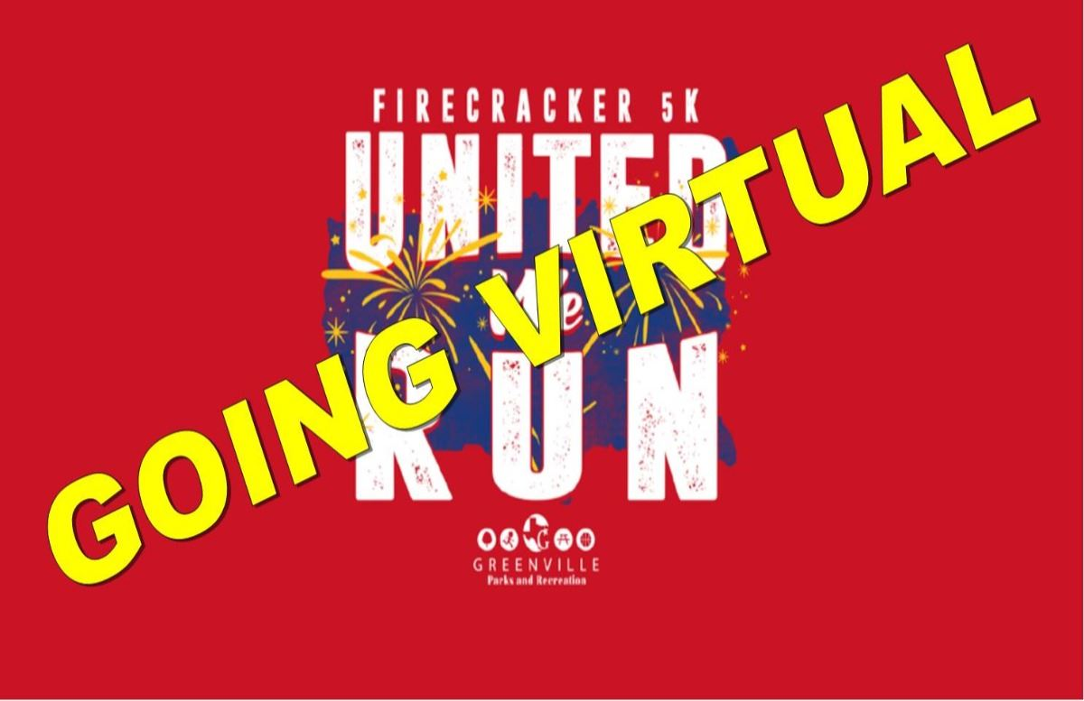 Virtual Run for the Fourth of July
